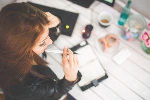 דואגים לעתיד - מכינות קדם אקדמיות ועתודה ניהולית כהכנה לקריירה