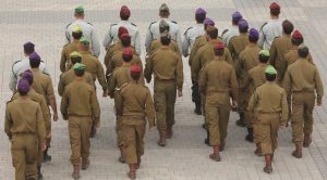 האם השירות הצבאי משפיע על התעסוקה שלכם